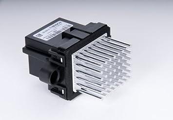 Amazon.com: Mopar Jeep Grand Cherokee 1999-2004 Blower Motor Resistor & Wiring  Kit OEM: Automotive