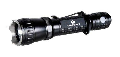 OLIGHT M20 Warrior S2 LED Flashlight - coolthings.us