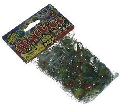 A Bag Of Marbles - 4