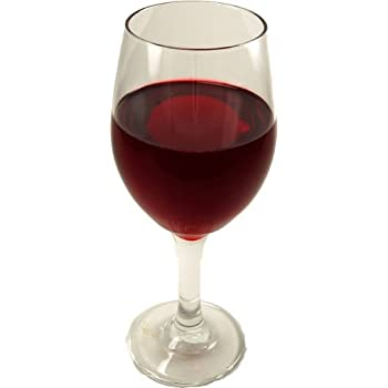 Large red wine glass fake drink wine glasses for Large red wine glass
