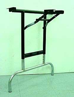 Height Adjustable Folding Legs