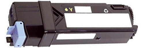 (Genuine Xerox 106R01454 Yellow Toner Cartridge)
