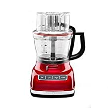 Food Processor - 14 Cup - Architect - Red