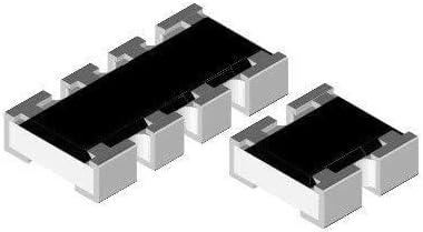 Resistor Networks Arrays 220ohms 5/% Pack of 400 CRA04S083220RJTD
