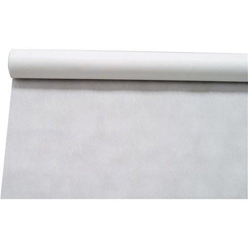 (まとめ)アーテック ●ホワイト(白)不織布ロール10m巻(水彩可) 【×5セット】 ds-1563096   B06XQSYYG5