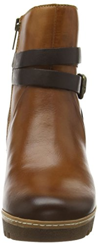 Pikolinos Maple W0e_i16, Botines para Mujer marrón (Brandy)