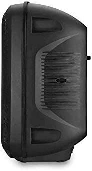 Mini Torre Multilaser Neon Bluetooth 200W Preto - SP336