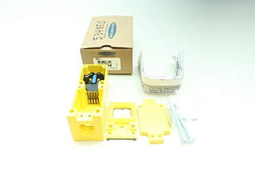 BANNER 16654 SBRX1 Multi-Beam Scanner Block