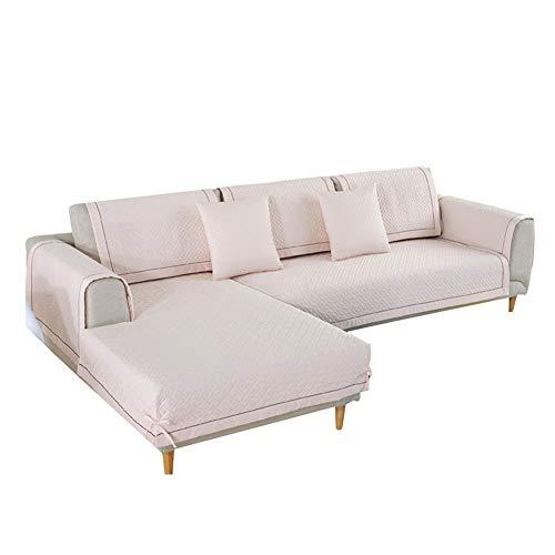 Amazon.com: ALGWXQ - Cojín para sofá de verano con sensación ...
