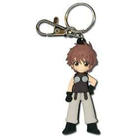 Tsubasa: Chibi Syoran Key Chain (Key Chains)