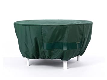 covermates u2013 outdoor patio round dining table cover 72diameter x 25h u2013 classic collection u2013 2
