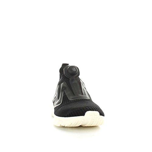 3f6f6d4bae5 ... Reebok Sneaker Pump Supreme Style CN1878 Negro (Premium   Black   Classic  White 000) ...