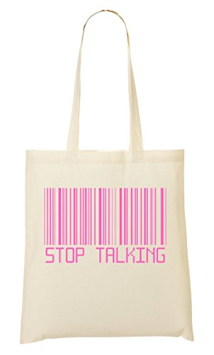 Sac Sac Talking Barcode Fourre À CP Tout Provisions Stop qatwS5Y