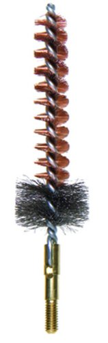 Kleenbore Gun Care Chamber Brush, #8-36 Threaded Coupling Cl