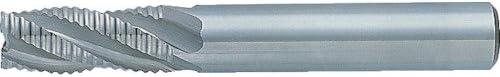 三菱マテリアルツールズ 三菱K ラフィングエンドミル(Mタイプ) MRD1200