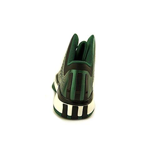 largest supplier cheap online Adidas D Rose 773 III Mens Basketball Shoe Collegiate Green/Running White/Black original sale online UX23ZUF54s