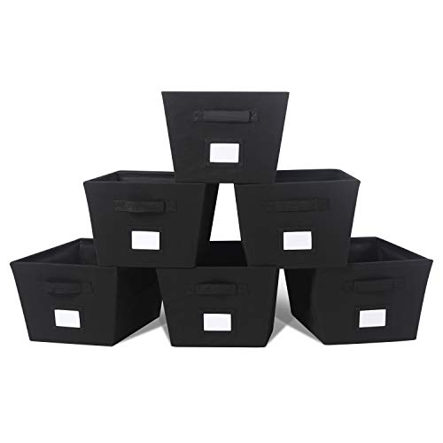 MAX Houser Storage Bins Cubes Baskets Containers with