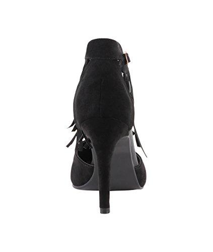 KRISP - correas al tobillo mujer Negro (4057)
