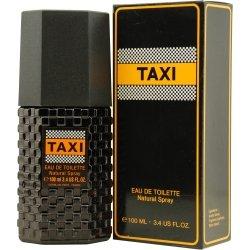 Taxi By Cofinluxe For Men Edt Spray 3.4 Oz