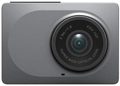 Xiaomi Yi Smart Dash Camera International Version: Amazon