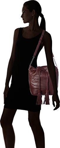Rouge a Talida Dark portés Sacs 10202305 HUGO Red 01 épaule 0SqxAwwg