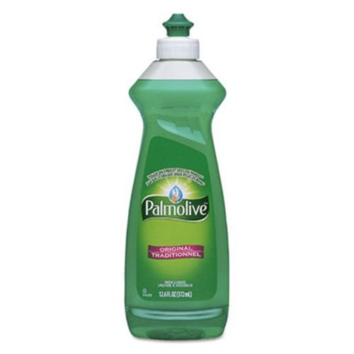 Palmolive CPC 46413 Dishwashing Liquid, Original Scent, 12.6 oz. Bottle (Pack of 20)