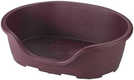 Petface Plastic Dog Bed
