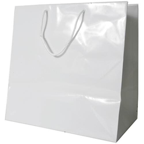 JAM Paper® Gift Bags - Large Square - 14
