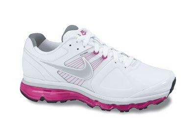 ae9cd25829ea Nike AIR Max 2010+ Womens 429846-100 (9