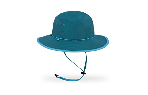 Sunday Afternoons Daydream Bucket Hat, Mountain Jade, One Size