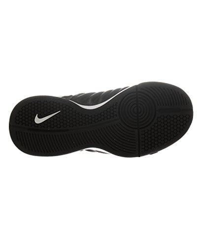 Nike Mens Short Sleeve Shirt Black / White - Laser Orange - V 3xaUCXAg