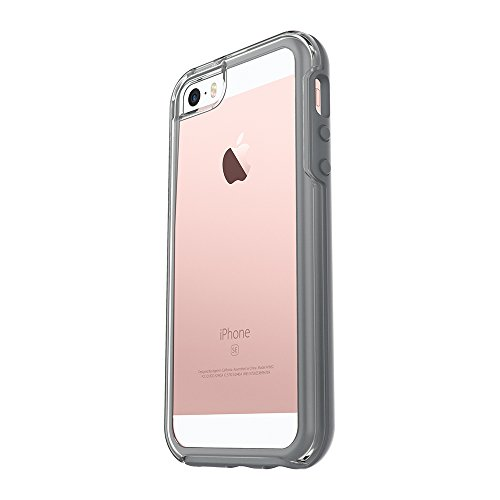 OtterBox SYMMETRY CLEAR SERIES Case for iPhone 5 5s SE - - Import It All 971bf06c3b97