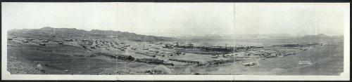 Photo Chile Exploration Co   Chuquicamata  Chile  S A  1925