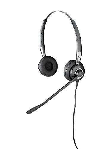 Jabra Biz 2400 Duo Ultra Noise Cancelling, Ls