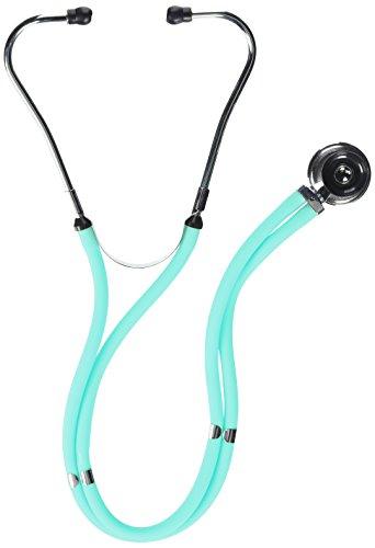 - Prestige Medical Aneroid Sphygmomanometer/Sprague-Rappaport Nurse Kit, Aqua Sea