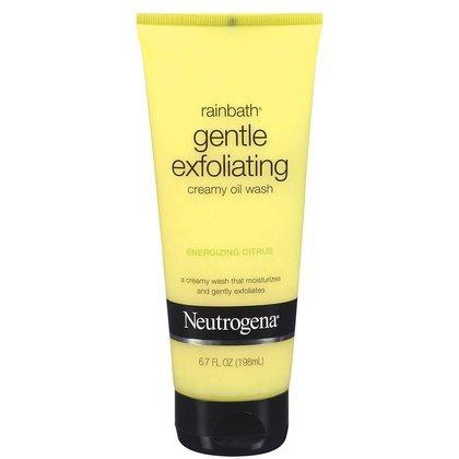 Neutrogena Rainbath Gently Exfoliating Energizing