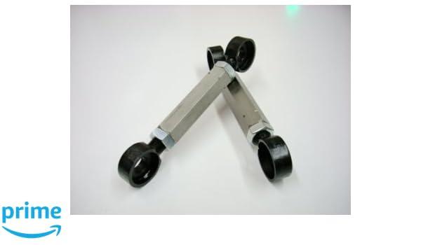 Soupys GSXR750 Lowering Link Links Kit 1988-1992