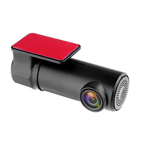 Belloc 2019 Universal Built-in Wifi Car Hidden Dvr Dash Camera Cam Digital Video Recorder Camcorder 1080p Night Version Car Driving Recorder Camera