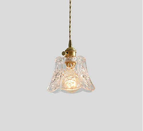 Lightpendant Almp Bedroom Bedside Single Head Restaurant Balcony Bay Window Hanging Bar Lamp