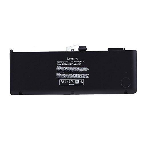 Lumsing Notebook Laptop Batterie Akku 10.95V 73Wh Ersatzakku Für Apple MacBook Pro 15