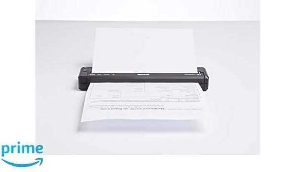 Brother PJ-773 - Impresora térmica portátil A4 (8ppm y ...