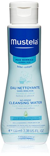 No Rinse Face Cleanser - 1