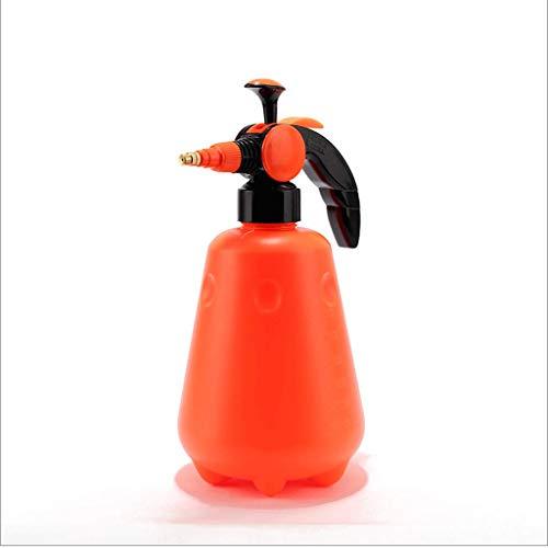 Great St. Watering Cans Atomizador De Riego De Riego por Aspersión Ajustable Agua De Presión Home Gardening Atomizador De...
