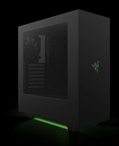 CPU Solutions (VR Ready) Gamer PC Core I7 7700 3.6ghz Qua...