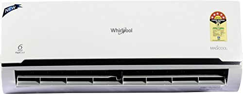 Whirlpool MagicoolRoyal Split AC(1.5 Ton, 5 Star Rating)With free installation upto Rs. 1500*