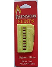 Firebronze Lighter Flints4 Packs of 9 Flints suits all flint lighters 36 flints