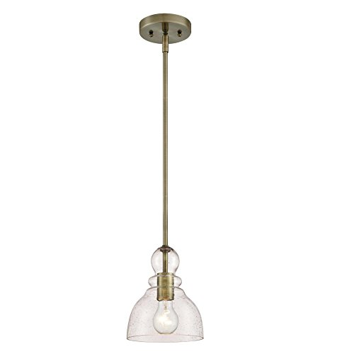 Antique Warehouse Pendant Lights in US - 8