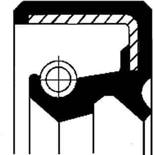 Schaltgetriebe Corteco 01033982B Wellendichtring