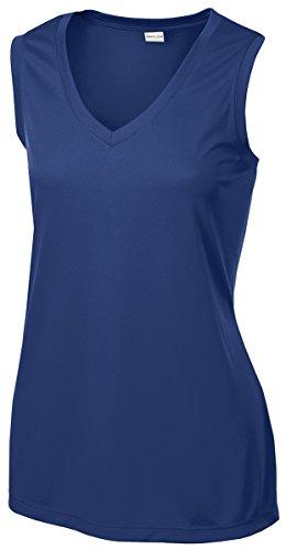 Gear For Sports Sleeveless T-Shirt - 5