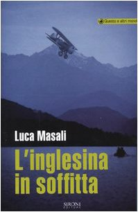 L'inglesina in soffitta